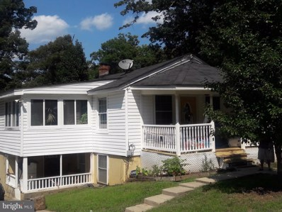 3908 Oakdale Circle, Triangle, VA 22172 - MLS#: 1000983817
