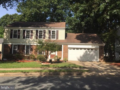 15916 Fairway Drive, Dumfries, VA 22025 - MLS#: 1000983895