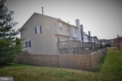 17374 Cusack Lane, Dumfries, VA 22026 - MLS#: 1000983975