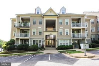1037 Gardenview Loop UNIT 201, Woodbridge, VA 22191 - MLS#: 1000983985