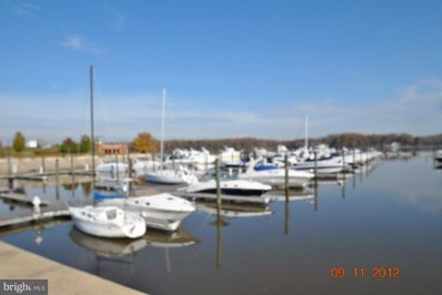 485 Harbor Side Street UNIT 208, Woodbridge, VA 22191 - MLS#: 1000984043