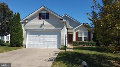 17438 Four Seasons Drive, Dumfries, VA 22025 - MLS#: 1000984149