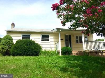 1260 Columbia Road, Woodbridge, VA 22191 - MLS#: 1000984201