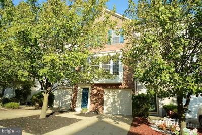 1252 Corbett Place, Woodbridge, VA 22191 - MLS#: 1000984257