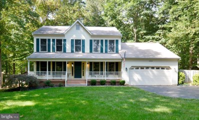 14520 Colony Creek Court, Woodbridge, VA 22193 - MLS#: 1000984337