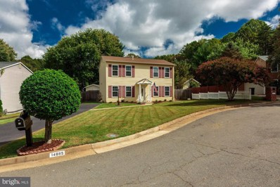 14085 Ryon Court, Woodbridge, VA 22193 - MLS#: 1000984481