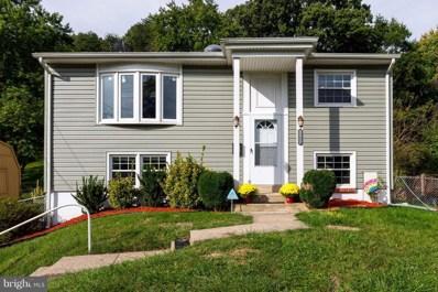 15404 Ohio Avenue, Woodbridge, VA 22191 - MLS#: 1000984523