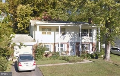 14512 Darbydale Avenue, Woodbridge, VA 22193 - MLS#: 1000984549