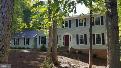 8169 Mary Jane Drive, Manassas, VA 20112 - MLS#: 1000984585