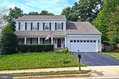 10316 Winged Elm Circle, Manassas, VA 20110 - MLS#: 1000984635