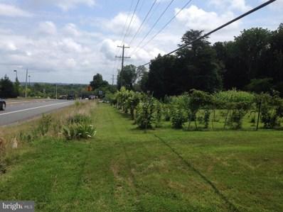 11707 Fitzgerald Way, Bristow, VA 20136 - MLS#: 1000984707
