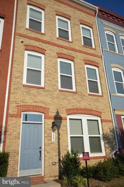 9403 Zebedee Street, Manassas, VA 20110 - MLS#: 1000984731