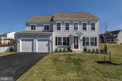 15725 Birdsong Court, Woodbridge, VA 22191 - MLS#: 1000984747