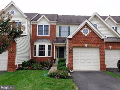 15839 Fourmile Creek Court, Haymarket, VA 20169 - MLS#: 1000984801
