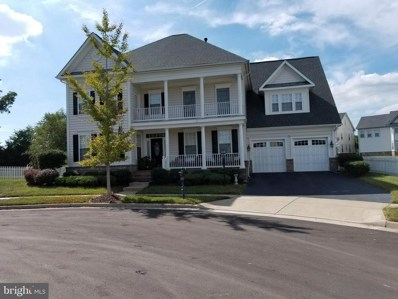 10938 A P Hill Court, Bristow, VA 20136 - #: 1000984911