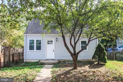 104 Kent Drive, Manassas Park, VA 20111 - MLS#: 1000984923