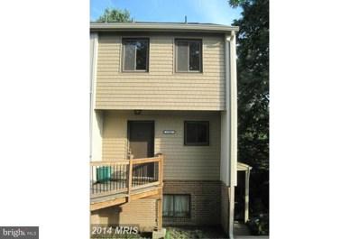 15265 Coachman Terrace, Woodbridge, VA 22191 - MLS#: 1000984933