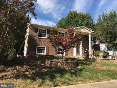 5246 Meckon Court, Woodbridge, VA 22193 - MLS#: 1000984991