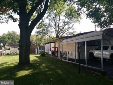 106 Shippensburg Mobile Estates, Shippensburg, PA 17257 - MLS#: 1000985243