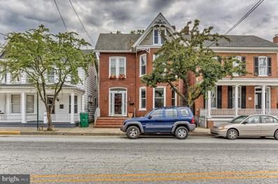 234 King Street, Shippensburg, PA 17257 - MLS#: 1000985259