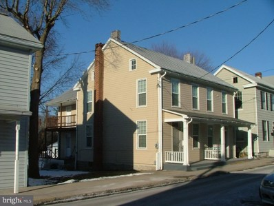 113 Burd Street, Shippensburg, PA 17257 - MLS#: 1000985267