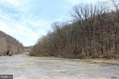 12122 Buchanan Trail E, Rouzerville, PA 17250 - MLS#: 1000985355