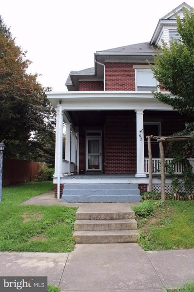 62 Glen Street, Chambersburg, PA 17201 - MLS#: 1000985531