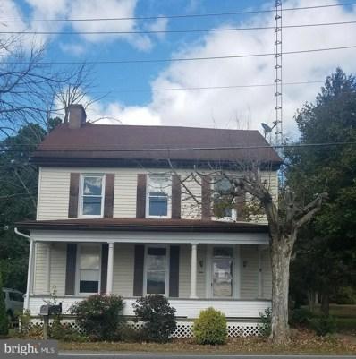 12807 Main Street, Fort Loudon, PA 17224 - MLS#: 1000985559