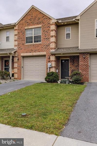 218 Meriweather Drive S, Chambersburg, PA 17201 - MLS#: 1000985659