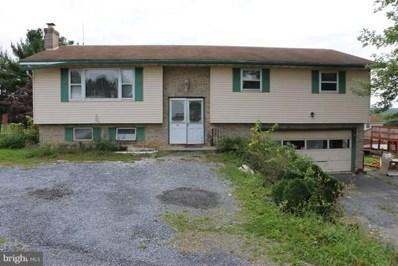 94 Hade Road, Saint Thomas, PA 17252 - MLS#: 1000985691