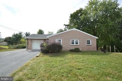 8376 Stottlemyer Road, Waynesboro, PA 17268 - MLS#: 1000985735
