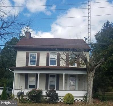 12807 Main Street, Fort Loudon, PA 17224 - MLS#: 1000985747
