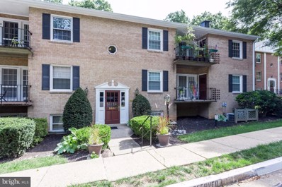 3901 Lyndhurst Drive UNIT 102, Fairfax, VA 22031 - MLS#: 1000985831