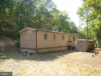 4332 Pine Ridge Road, Wardensville, WV 26851 - #: 1000986285