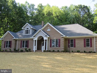 10 Martingale Court, Culpeper, VA 22701 - MLS#: 1000987089