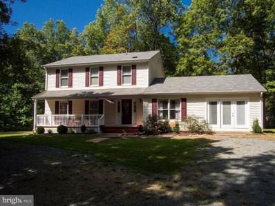 17399 Merrimac Road N, Culpeper, VA 22701 - MLS#: 1000987103