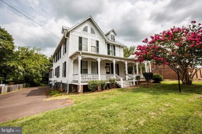 310 E Piedmont Street, Culpeper, VA 22701 - MLS#: 1000987143