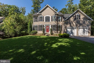 629 Canal Lane, Annapolis, MD 21409 - MLS#: 1000988247