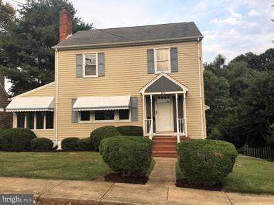 120 Woodlawn Avenue, Annapolis, MD 21401 - MLS#: 1000988323