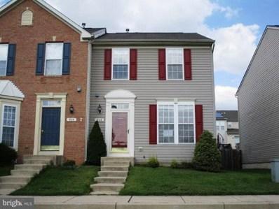 914 Glaze Court, Odenton, MD 21113 - MLS#: 1000988341