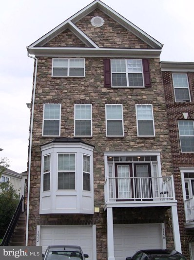 3550 Carriage Walk Lane UNIT 49-D, Laurel, MD 20724 - MLS#: 1000988371