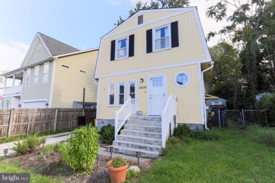1509 Bishop Road, Edgewater, MD 21037 - MLS#: 1000988421