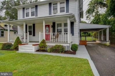 17 Riverview Avenue, Annapolis, MD 21401 - MLS#: 1000988423