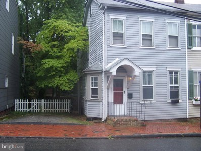 17 Cathedral Street, Annapolis, MD 21401 - MLS#: 1000988475