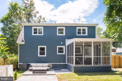 108 Claude Street, Annapolis, MD 21401 - MLS#: 1000988575