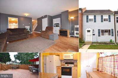 1587 Forest Hill Court, Crofton, MD 21114 - MLS#: 1000988581