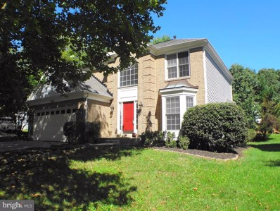 3522 Forest Haven Drive, Laurel, MD 20724 - MLS#: 1000988593