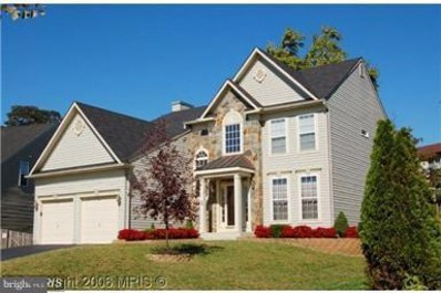 126 Farmbrook Lane, Hanover, MD 21076 - MLS#: 1000988639