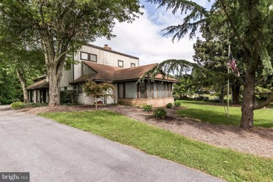 1660 Saint Margarets Road, Annapolis, MD 21409 - MLS#: 1000988889