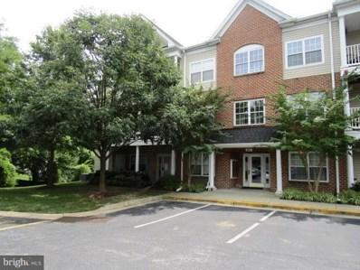801 Latchmere Court UNIT 103, Annapolis, MD 21401 - MLS#: 1000988929